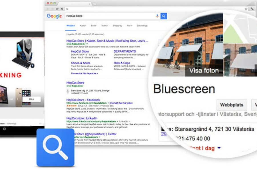 Bluescreen-vasteras-google-plus-my-business