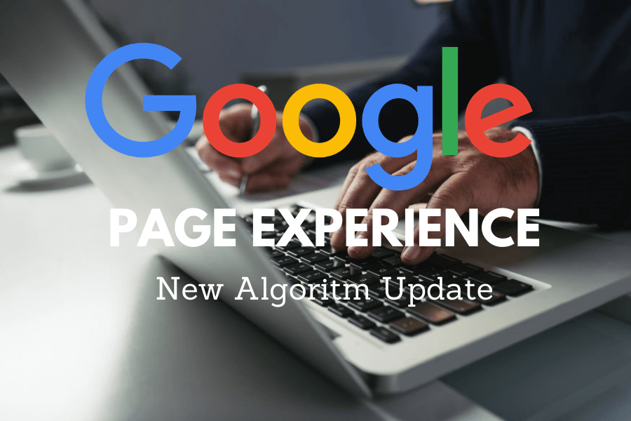 page experience